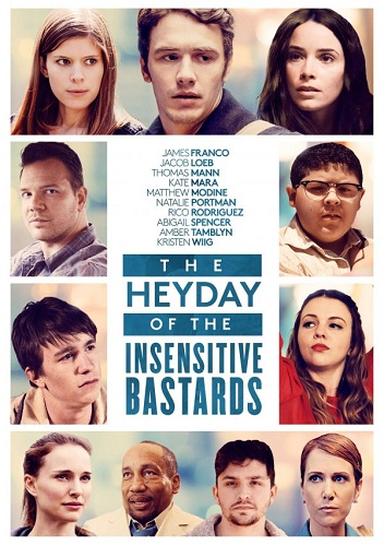 Film The Heyday of the Insensitive Bastards 2017