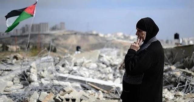Hamas: Keputusan Trump Buka Pintu-pintu Neraka Bagi AS