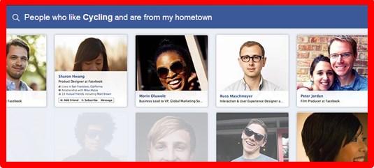 My Facebook Login - Find your Friends