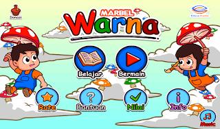 Games Terbaik Untuk Anak Bermain Dan Belajar Dengan Android belajar mewarnai terbaru