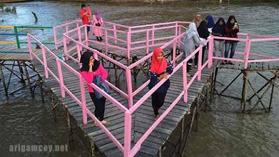 Cinta mangrove park