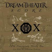 [2006] - Score - 20th Anniversary World Tour (3CDs)