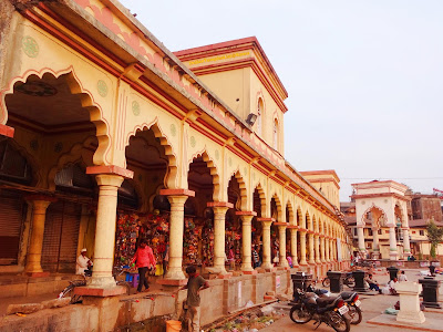 Shree Dnyaneshwar Maharaj Samadhi Mandir Alandi Village