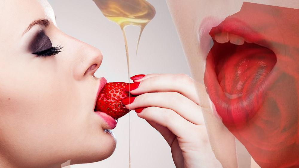 20 Tips Cara Memerahkan Bibir Hitam Menjadi Merah Dengan Cepat