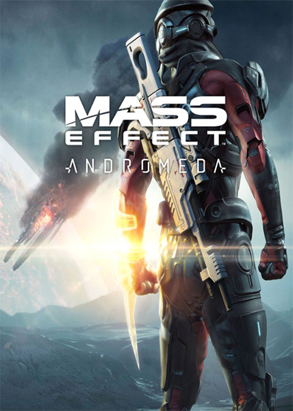 Mass Effect Andromeda PC - CPY Free Download