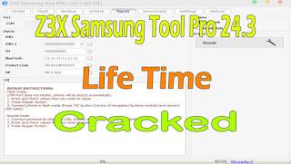 Z3X Samsung Tool Pro 24.3 Crack