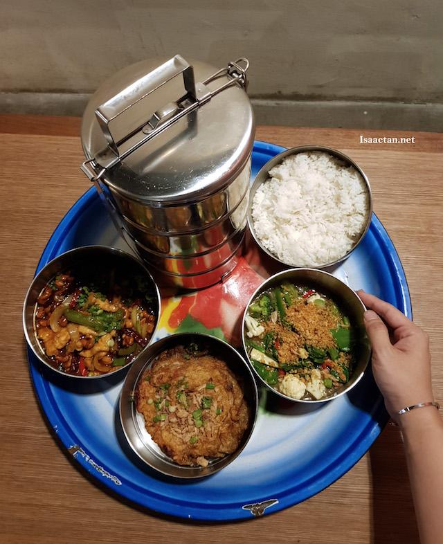 Bangto Set - RM33