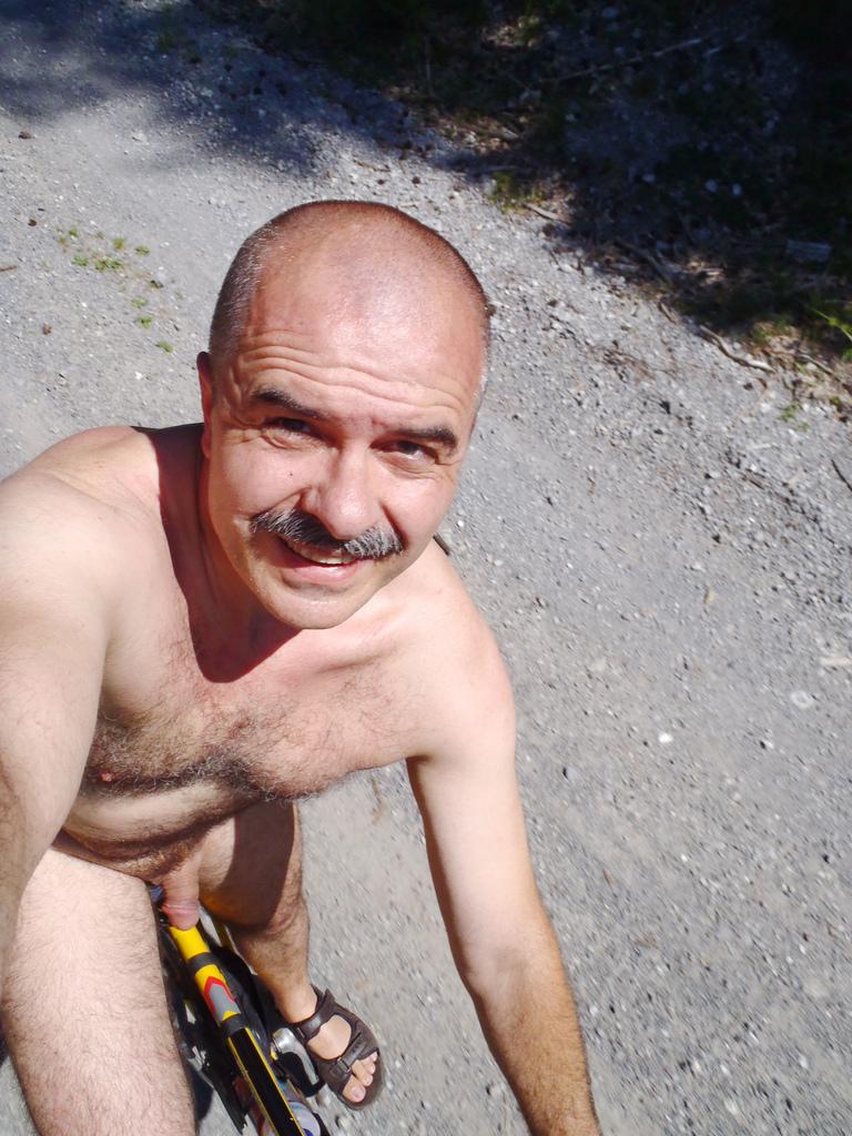 Hairy Naked Dad - Bg Gay 4 Me-8328