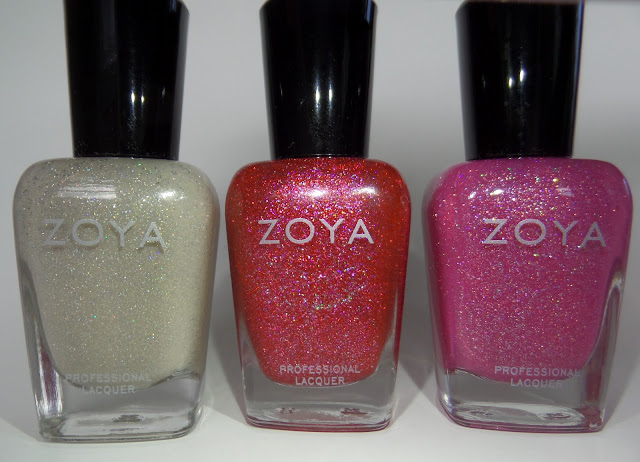 zoya winter holos bottles