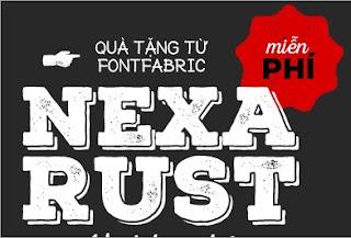 SVN-Nexa Rust