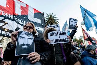 Santiago es solidaridad