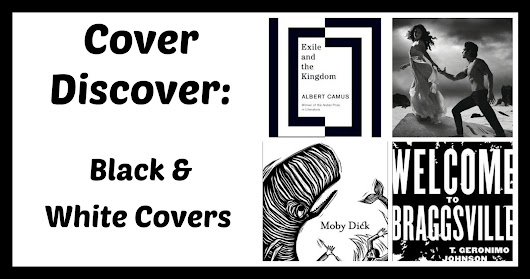 Cover Discover: B&W and Read All Over