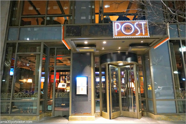 Dine Out Boston Marzo 2018: Post 390