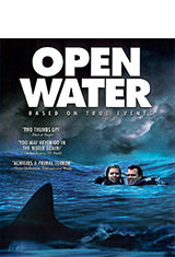 Open Water (2003) BRRip 720p Latino AC3 2.0 / Español Castellano AC3 5.1 / ingles AC3 5.1 BDRip m720p