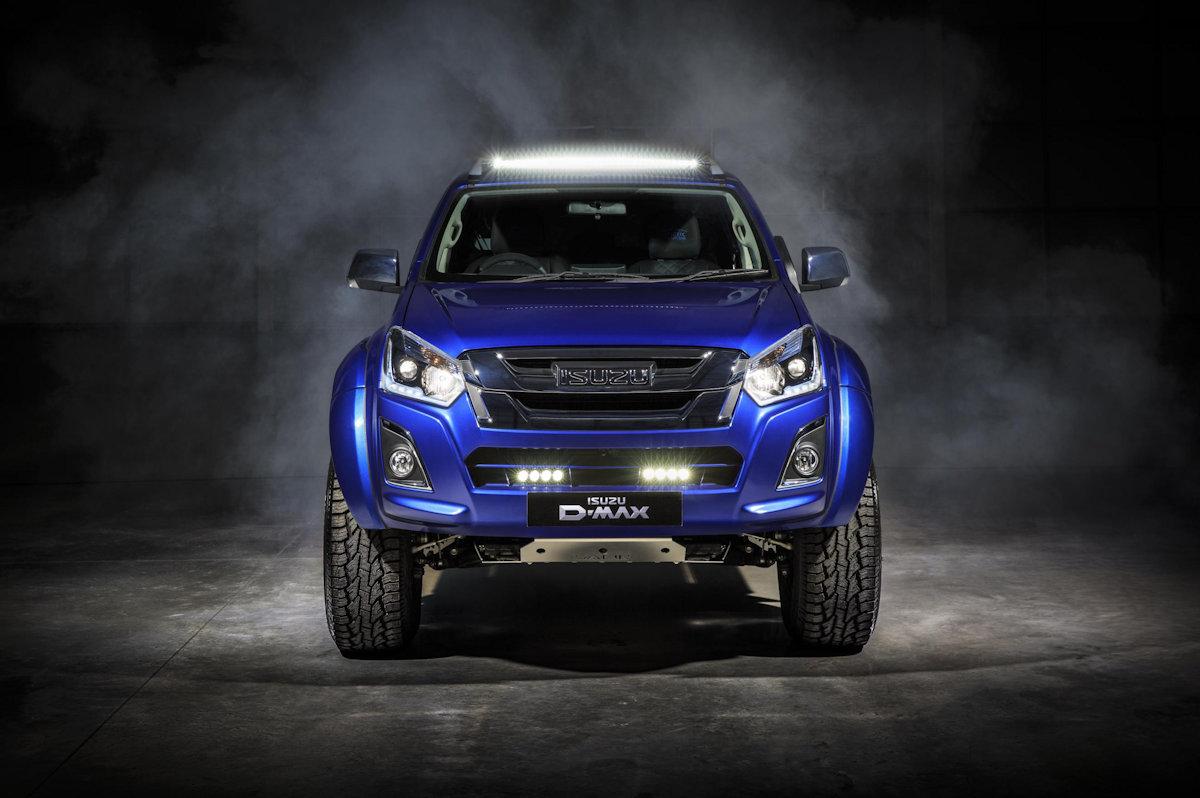 isuzu  built   max  rival  ranger raptor philippine car news car reviews