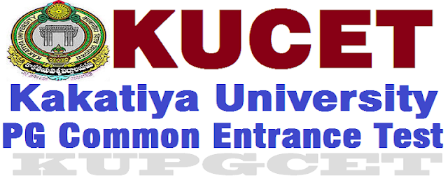 KU PGCET 2016 Time Table,KU PG Entrance Tests 2016 Time Table