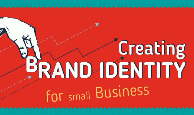 Creating Brand Identity For Small Business