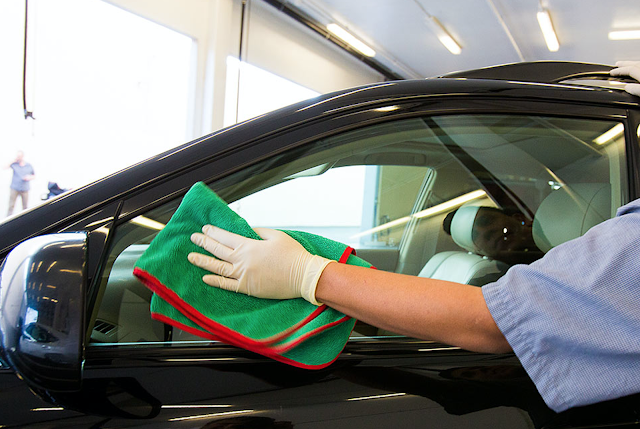 Larry H Miller Lexus >> Larry H. Miller Lexus Murray: What is a Car Detailing Service all About?