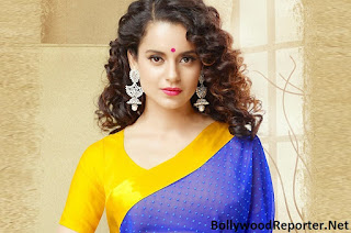 Kangana Ranaut-5 feet 8 inches