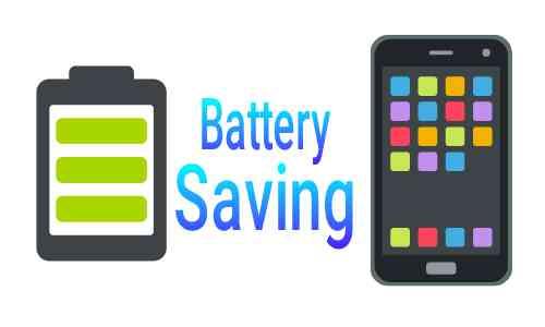 Cara menghemat baterai android yang boros tahan 48 jam sekali charge