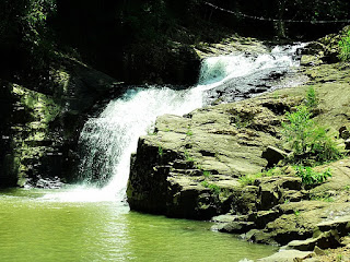 A Cachoeira da Solitária, em Igrejinha