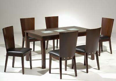 Percantik Rumah Anda Dengan Meja Makan Dari IKEA