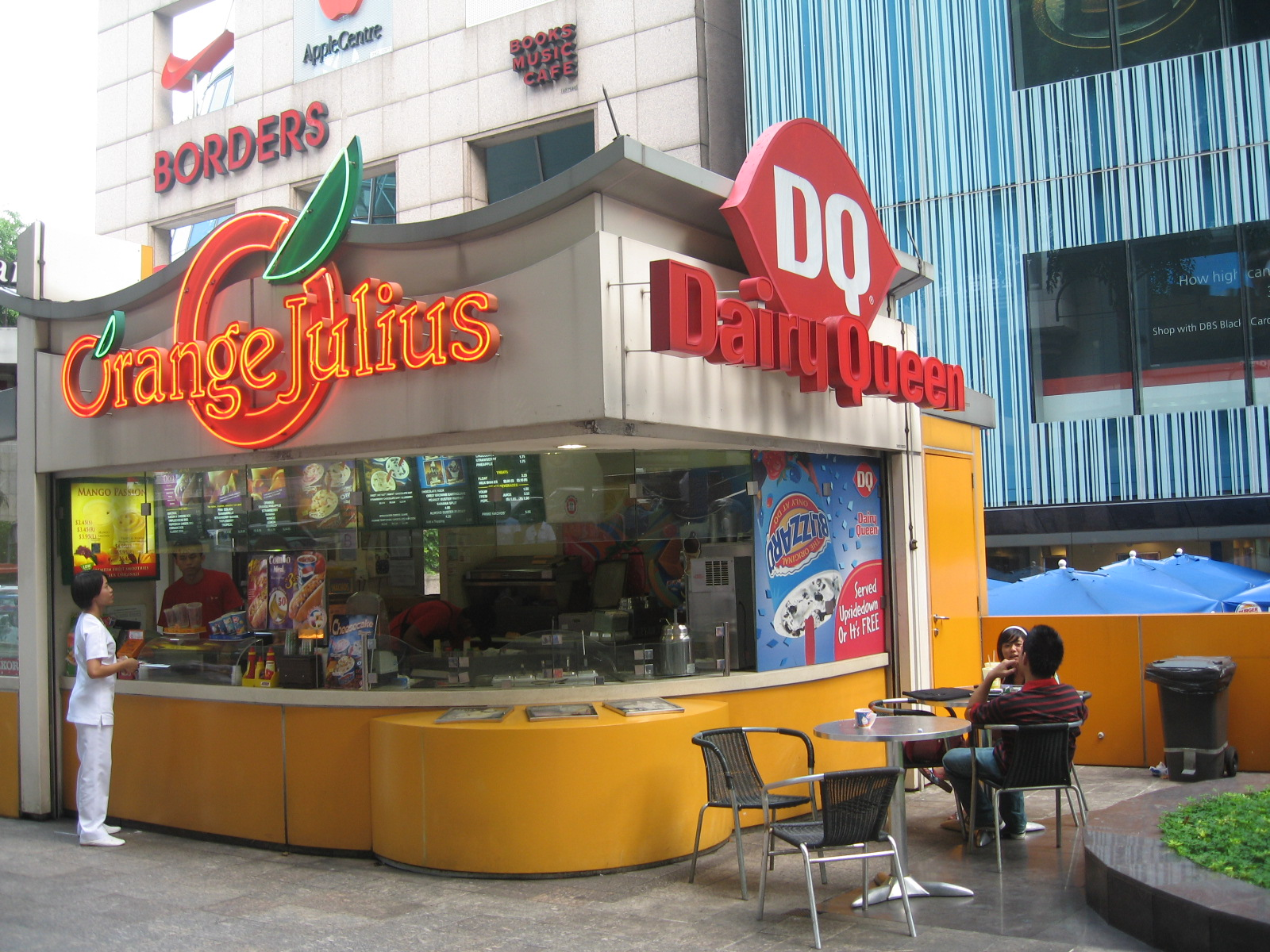 Mexican Restaurant Near Broadway Mall