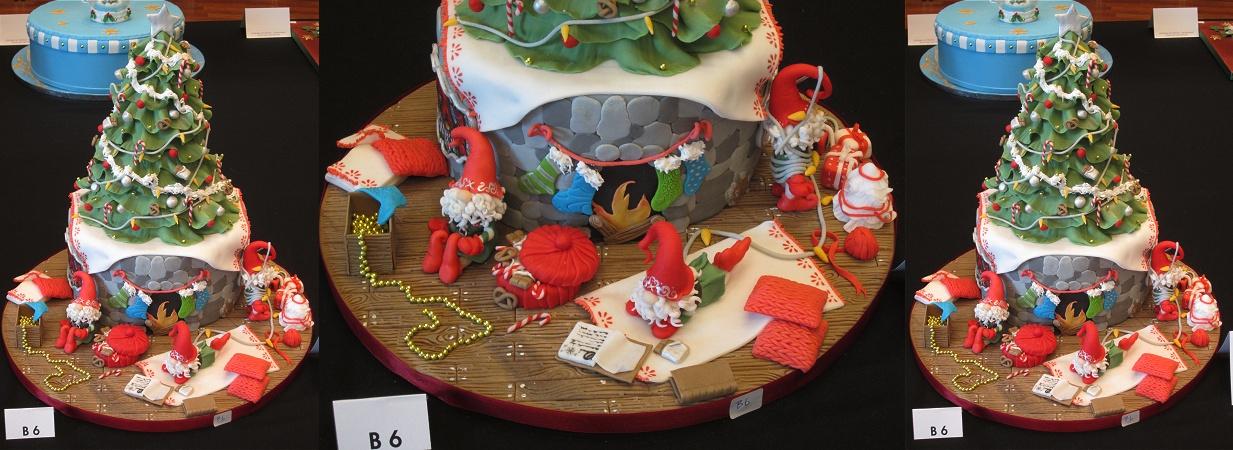 Cake Germany 2015 Esslingen 12