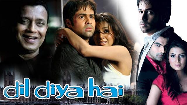 Dil Diya Hai (2006) Hindi Movie Ft. Emraan Hashmi and Ashmit Patel HD