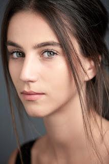 Claudia Salas, La Peste, Élite, Netflix