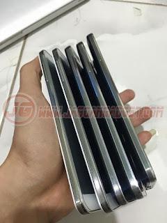 Samsung Galaxy Note 3 BM Samping