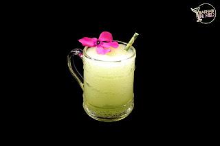 coctele limonada electrica cancun