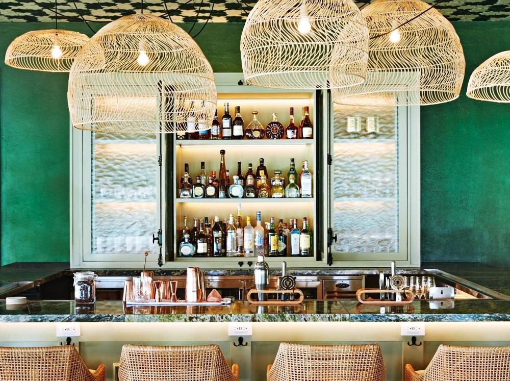 Belmond Cap Juluca Anguilla Bar