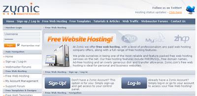 web hosting terbaik 2018