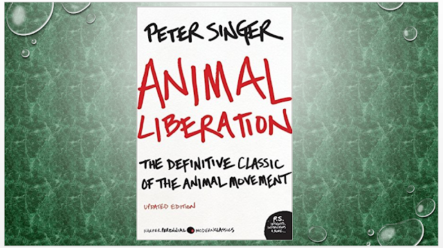Animal Liberation: The Definitive Classic of the Animal Movement (Reissue Edition)