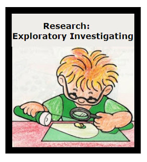 Research: Exploratory Method
