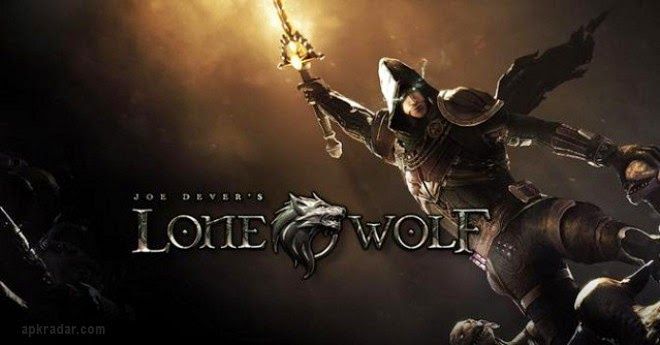 Joe-Devers-Lone-Wolf-Complete-android