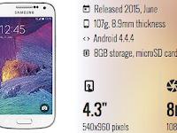 Samsung Galaxy S4 mini I9195I USB Driver for Windows
