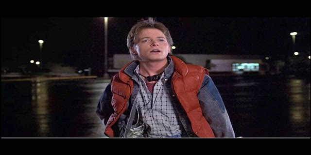 Successful Movies, Back To The Future, Michael J. Fox, Robert Zemeckis, Bob Gale, Emmet Brown, Christopher Loyd, Mother And Son Incest, Family Ties, script, Inspirational Facts, Motivation