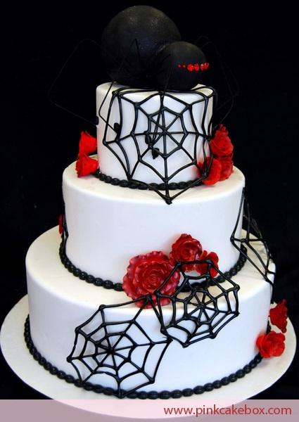 Celebrating The Seasons Autumn And Halloween Cakes