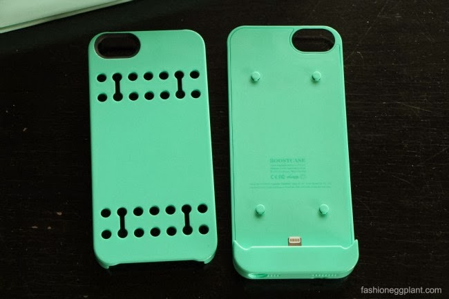 Boostcase Iphone S