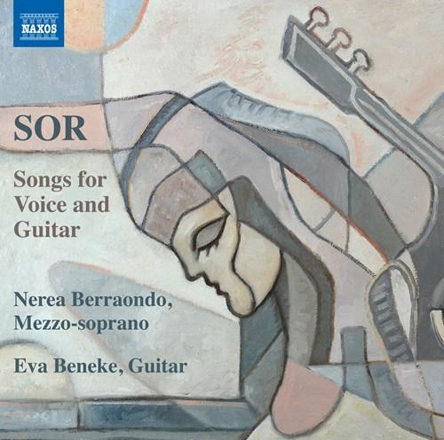 Gapplegate Classical-Modern Music Review: Sor, Songs for