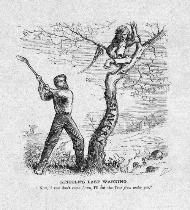 The Antebellum Period through the Civil War