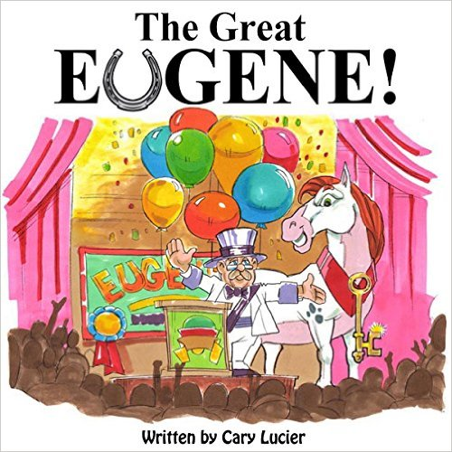 The Great Eugene Racing Horse Book