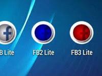 Multi Facebook Lite Transparan APK