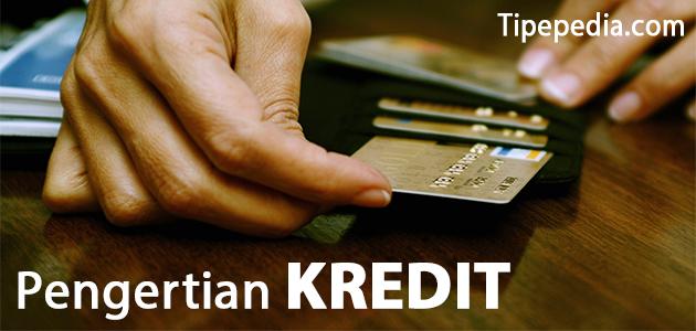 Pengertian Kredit Menurut Para Ahli Lengkap Unsur - Unsur Kredit