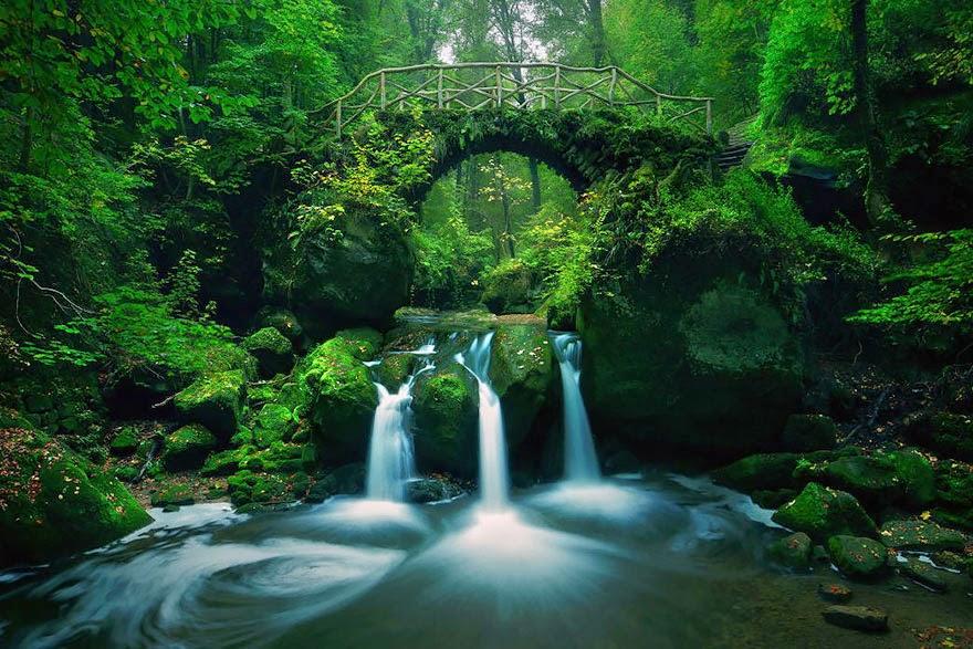 omorfos-kosmos.gr - 20 γέφυρες που θα σας μεταφέρουν σε άλλο κόσμο (Εικόνες)