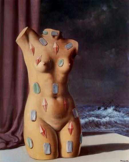 René Magritte obras mas importantes