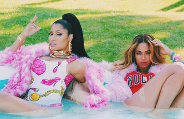 Nicki Minaj - Feeling Myself MP3 Download