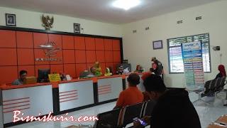 PT Pos Indonesia kian moncer kinerjanya.